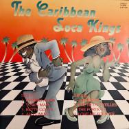 Caribbean Kings - Soca