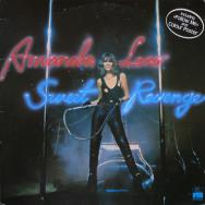 AMANDA LEAR - Sweet Revenge