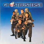 Bobby Brown - Ghostbusters II