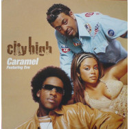 City High Featuring Eve - Caramel