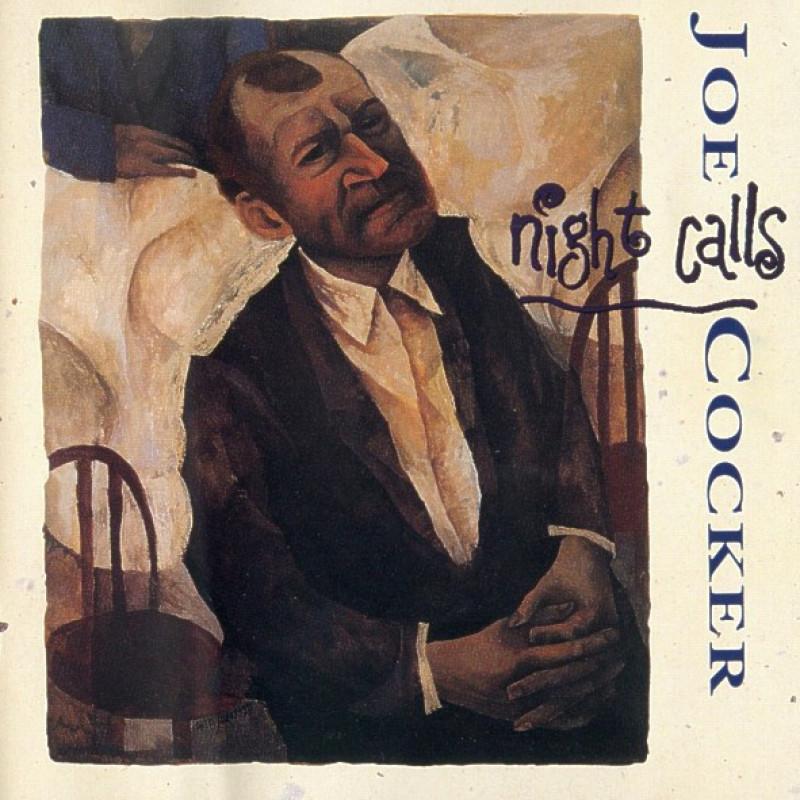 JOE COCKER - Night Calls