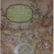 The Virtuosi of England & Arthur Davison - Bach Brandenburg Concertos