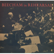 Sir Thomas Beecham - Sir Thomas Beecham in Rehearsal - Haydn Symphonies