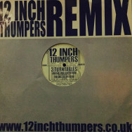 12 Inch Thumpers - 3 Turntables (Remixes)