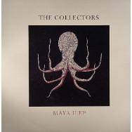 The Collectors - Maya II EP