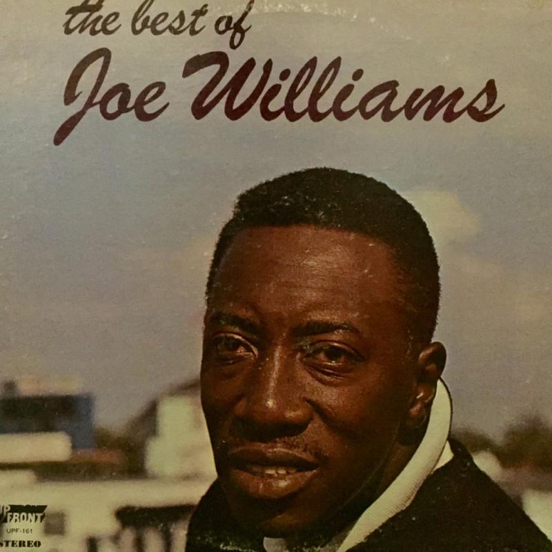 Joe Williams - the best of Joe Williams