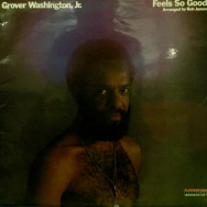 Grover Washington - Feels so good