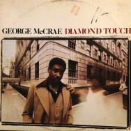 George Mc Crae - Diamond Touch