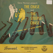 Dexter Gordon, Wardell Gray - The Chase / The Steeplechase
