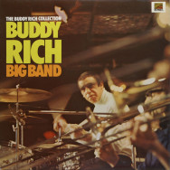 Buddy Rich - Buddy Rich Big Band