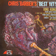 Chris Barber - Chris Barber`s Best Yet!