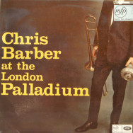 Chris Barber - Chris Barber at the London Palladium
