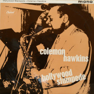 Coleman Hawkins - Hollywood Stampede