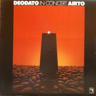 Deodato - Airto in concert