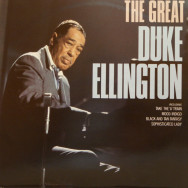 Duke Ellington - The Great Duke Ellington