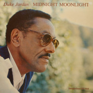 Duke Jordan - Midnight Moonlight