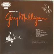 Gerry Mulligan - Presenting the Gerry Mulligan Sextet