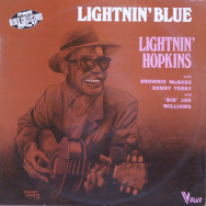 Lightnin` Hopkins - Lightnin` blue