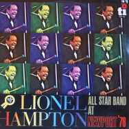 Lionel Hampton All Star Band - Live at Newport 1978