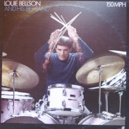 Louie Bellson - Louie Bellson & His Band 150 MPH