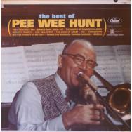 Pee Wee Hunt - The Best Of