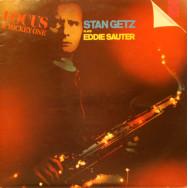 Stan Getz - Stan Getz plays Eddie Sauter