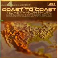 Ted Heath & His Music - Coast to Coast