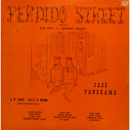 Kid Ory & Johnny Dodds - Perdito Street with Kid Ory & Johnny Dodds