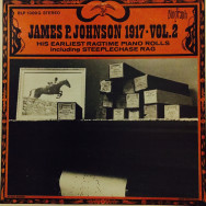 James P. Johnson - 1917 vol.2