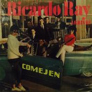 Ricardo Ray Orchestra - Viva! Ricardo Ray arrives!