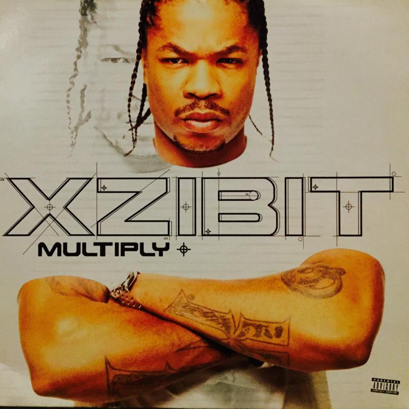 Xzibit - Multiply