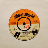 Raymondo / TW All Stars Love I can depend on / Version