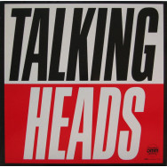 Talking Heads ‎– True Stories