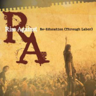 Rise Against ‎– Re-Education (Through Labor)