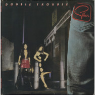Gillan ‎– Double Trouble