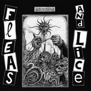 Fleas And Lice ‎– Global Destruction