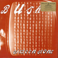 Bush – Sixteen Stone