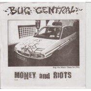 Bug Central - Money and Riots
